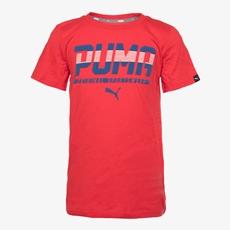 Puma jongens sport t-shirt