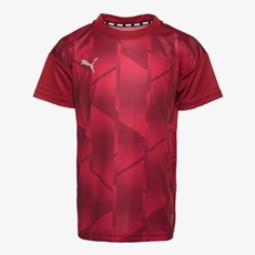 Puma FTB Inxt Graphic Tee jongens sport t-shirt