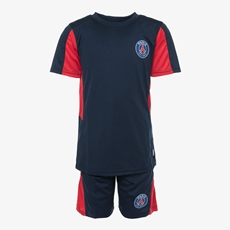 Paris saint-germain tweedelige kinder sport set