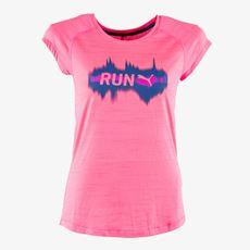 Puma dames hardloop t-shirt