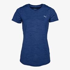 Puma Essential dames sport t-shirt