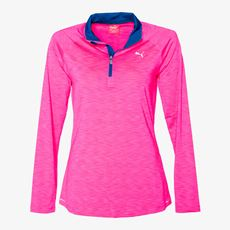 Puma Core-run dames hardloop shirt