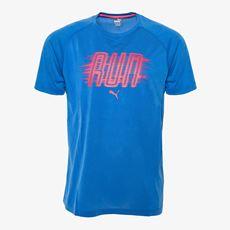 Puma hardloop t-shirt