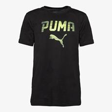Puma Rebel heren sport t-shirt