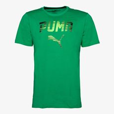 Puma Rebel heren sport t-shirt