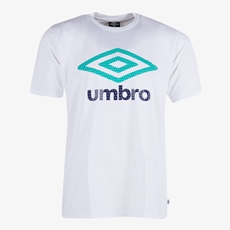 Umbro Active heren sport t-shirt