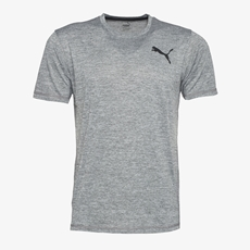Puma Essential Puretech Heather sport t-shirt