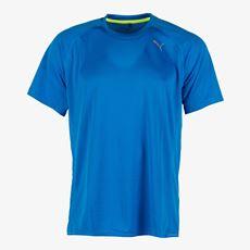 Puma heren hardloop t-shirt