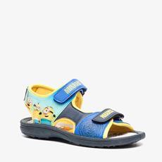 Minions kinder sandalen