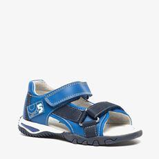 TwoDay leren jongens sandalen