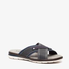 Blue Box heren slippers