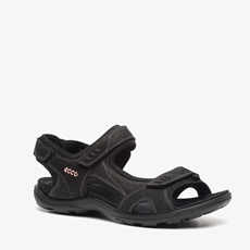 Ecco Kana leren dames sandalen