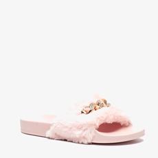 Claudia Ghizzani meisjes slippers