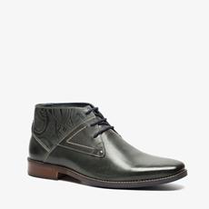 Van Beers leren heren schoenen