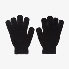 Gebreide dames handschoenen