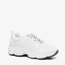 Claudia Ghizzani dames dad sneakers