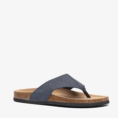 Scapino heren bio teenslippers