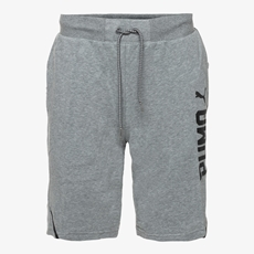 Puma Style Tec heren sweat short
