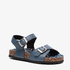 Blue Box jongens bio sandalen