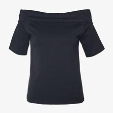 Jazlyn dames off shoulder shirt