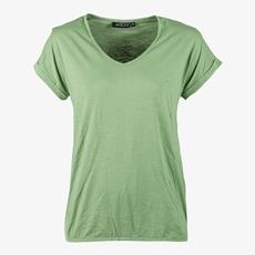 Jazlyn dames t-shirt uni