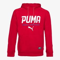 Puma Style Tec heren sweater
