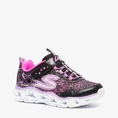 Skechers Galaxy Lights meisjes sneakers