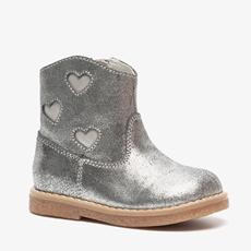 TwoDay leren meisjes laarzen