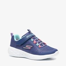 Skechers Go Run 600 Sparkle meisjes sneakers