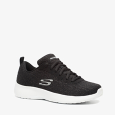Skechers Dynamight dames sneakers