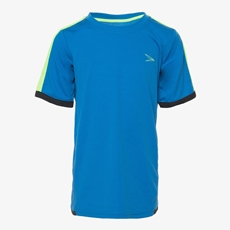 Dutchy kinder voetbal t-shirt