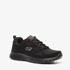 Skechers Burns Agoura heren sneakers