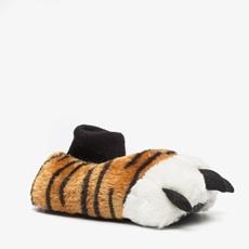 Thu!s kinder pantoffels tijgerpoot