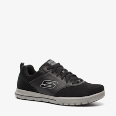 Skechers Arcade II Magavin heren sneakers