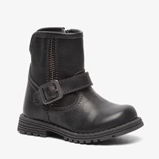 Hush Puppies leren jongens boots