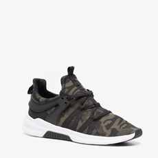 Osaga jongens camouflage sneakers