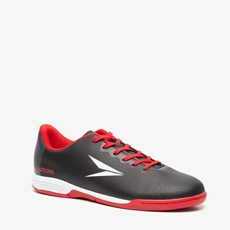 DUTCHY SCORE IC VOETBALSCHOEN BLACK/RED