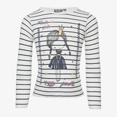 Ai-Girl gestreept meisjes shirt