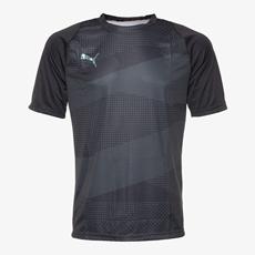 Puma heren voetbal t-shirt