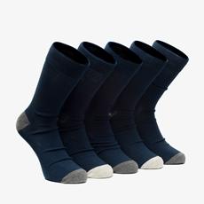 5 paar heren sokken