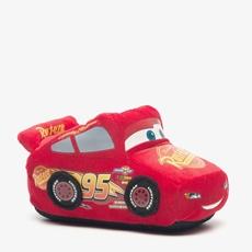 Cars Lightning McQueen kinder pantoffels