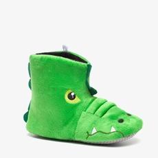 Thu!s kinder pantoffels dinosaurus