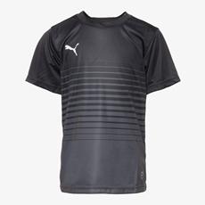 Puma kinder voetbal t-shirt