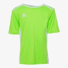 Adidas Entrada kinder voetbal t-shirt
