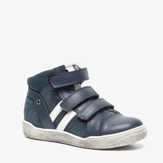 TwoDay leren jongens schoenen