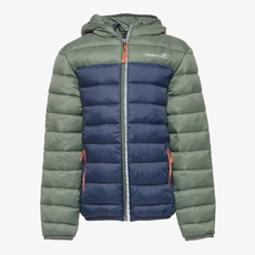 Mountain Peak gewatteerde outdoor jongens jas