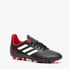 Adidas Predator 18.4 kinder voetbalschoenen FG