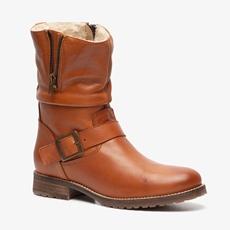 TwoDay leren dames laarzen