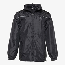 Dutchy heren windbreaker trainingsjack