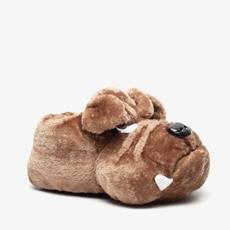 Thu!s heren pantoffels hond